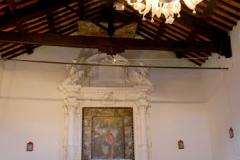 Oratorio S. Antonio - Interno